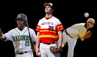 The Howard County All-Decade baseball team, featuring players who played between 2010 and 2020.