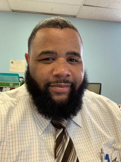 Shelton Justin Stanley, an assistant principal at Dunbar High School, was found shot to death in his Pikesville home on Sunday.