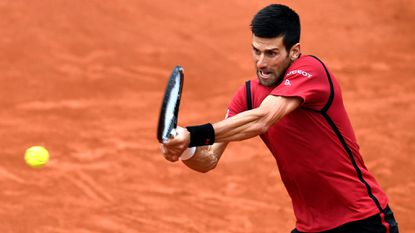 As the French Open might prove, these are good old days for men's tennis