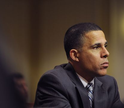 Lt. Governor Anthony Brown