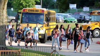 The Howard County Board of Education approved the academic calendar for 2018-19 and decided to retain current start and dismissal times at all grade levels.