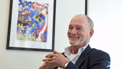 Bill Gilmore, CEO of the Baltimore Office of Promotion and the Arts, will be leaving BOPA after 37 years.