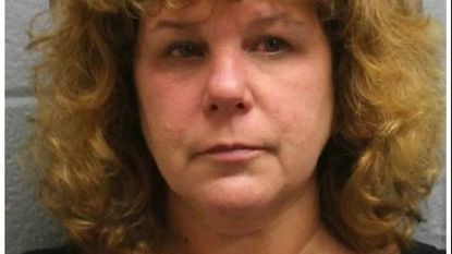 Hampstead woman charged with assault