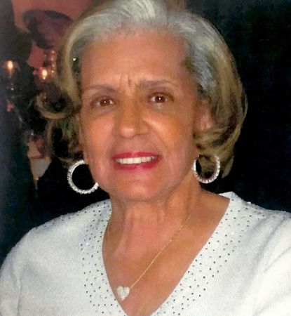 Sara Bragg Gray earned a master's degree in counseling in 1980 from the Johns Hopkins University.