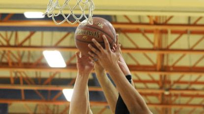 C. Milton Wright boys remain unbeaten in division basketball play
