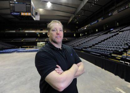 Future uncertain, 1st Mariner Arena thrives