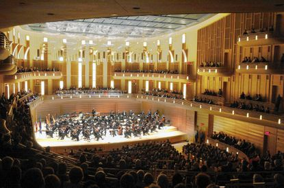 BSO's gamble on a second home pays off