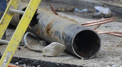 Baltimore County water and sewer bills to increase by 15 percent
