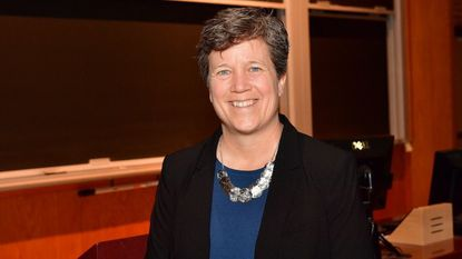 Towson University names new provost after national search