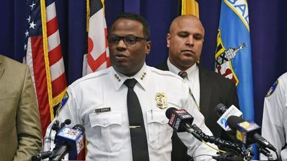 Baltimore police officials say they are changing 'open checkbook' culture on overtime, bolstering patrol