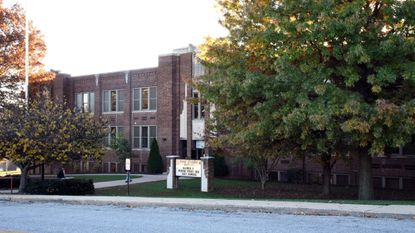 East Middle School.