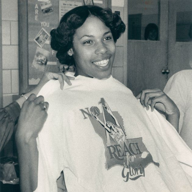 Tori Harrison, one of first major women's basketball recruits from Baltimore, dies at 54