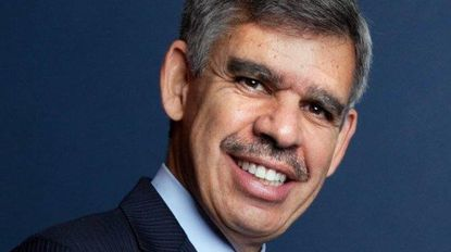 Mohamed A. El-Erian has joined the board of directors of Under Armour.