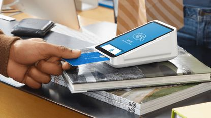 Square unveils 'Terminal' gadget to rival keypad credit-card machines