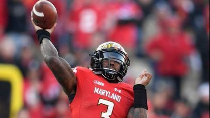 Matt Canada says overtime play wasn't only one to cost Terps in Ohio State loss. Here are 5 other key plays.
