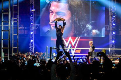 WWE Announces Smackdown going live, brand split