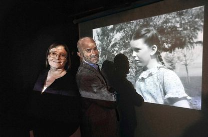 Silver screen turns to gold for Baltimore seniors