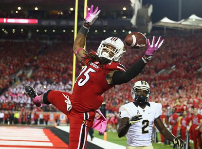 NFL draft preview: Safety