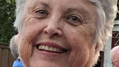 Marjorie L. Huff was an active member of the Kiwanis and had served as lieutenant governor in the Kiwanis' Capitol District. She was also an avid bridge player.