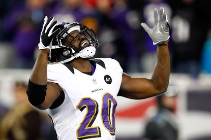 The Ravens would like to induct Ed Reed into their Ring of Honor during the 2015 season, the franchise's 20th.