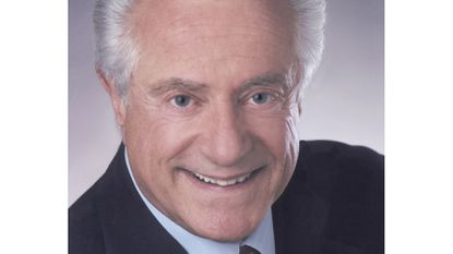 Frederick 'Rick' Breitenfeld, former president of Maryland Public Broadcasting, dies