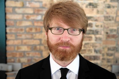Author Chuck Klosterman coming to the Baltimore Book Festival