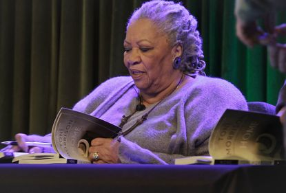 """The play adaptation of Toni Morrison's novel """"Jazz"""" will receive its world premiere at Center Stage."""