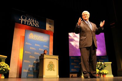 Former House speaker Newt Gingrich has written a pair of essays on Baltimore's problems and ideas for solving them.