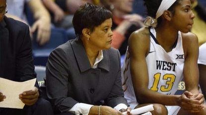 Diane Richardson has been named Towson's head women's basketball coach after stints as an assistant at Maryland, West Virginia, George Washington and American.