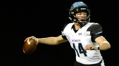 Football: Owls 'ready to rock and roll' in rematch with Linganore
