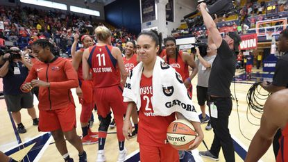 Mystics vs. Dream: How to watch Game 5 of the WNBA semifinals