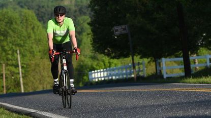Thomas Zippelli, executive chef and owner of The Turn House restaurant, will take part in the Chefs Cycle, a three-day, 300-mile bike ride May 15-17 in California to benefit No Kid Hungry.