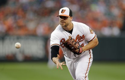 Orioles standing by offer to Chris Davis