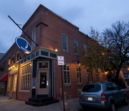 Portside Tavern will expand into its neighboring building, the former AKA Studio.