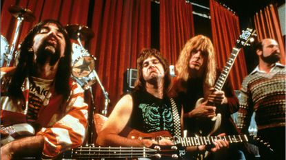 """""""This Is Spinal Tap,"""" playing at the Parkway, is worth a rewatch"""