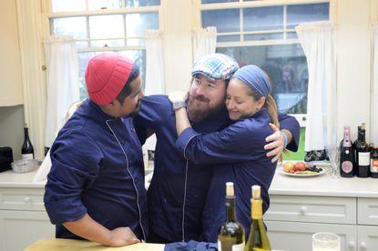'Top Chef Seattle' recap, 'Glacial Gourmand'