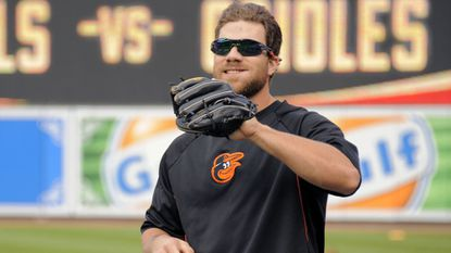 Orioles first baseman Chris Davis must sit out Opening Day next season to complete his 25-game suspension.