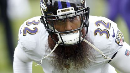 Like San Diego, Eric Weddle went through bitter Chargers divorce; he faces Rivers, old team Saturday