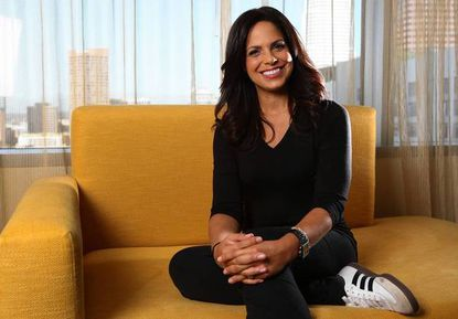 """Youths need an education """"to create the life they want,"""" says Soledad O'Brien, whose """"Dream School"""" installment airs Monday."""