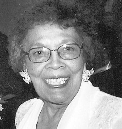 Clara W. Armour
