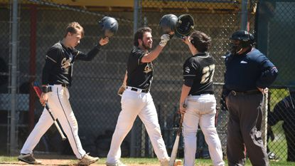 Baseball: Century motivated by constant reminder for another Class 2A state title