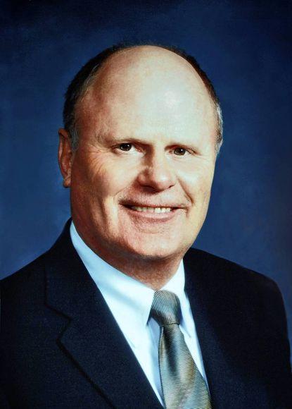 Joseph McM. Fairbanks, litigator