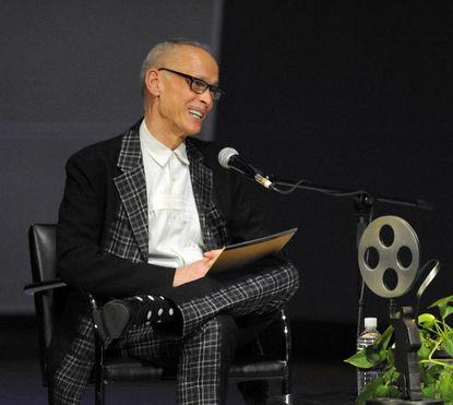 Best movies of 2012, according to John Waters
