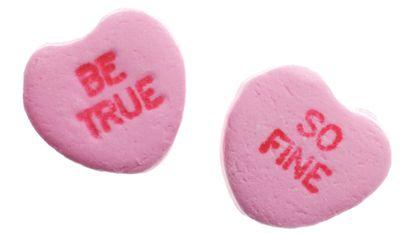 Sunday: Valentine's Day