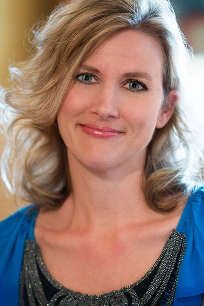 """Dani Pettrey is the Harford County-based author of the """"Alaskan Courage"""" book series."""