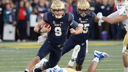 Abey's career will come full circle with second start against Army