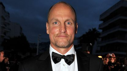 Actor Woody Harrelson will be in Baltimore July 27 to host a dinner at the Inn at the Black Olive, a Fells Point hotel and restaurant he co-owns.