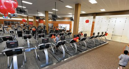 L.A. Fitness to close Catonsville location by June 30
