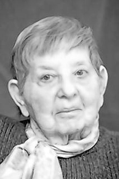 Marjorie G. Gilbert, a retired certified public accountant who co-owned a Baltimore County jewelry business, died of pneumonia complications Feb. 13 at Sinai Hospital. She was 88 and lived in Owings Mills.