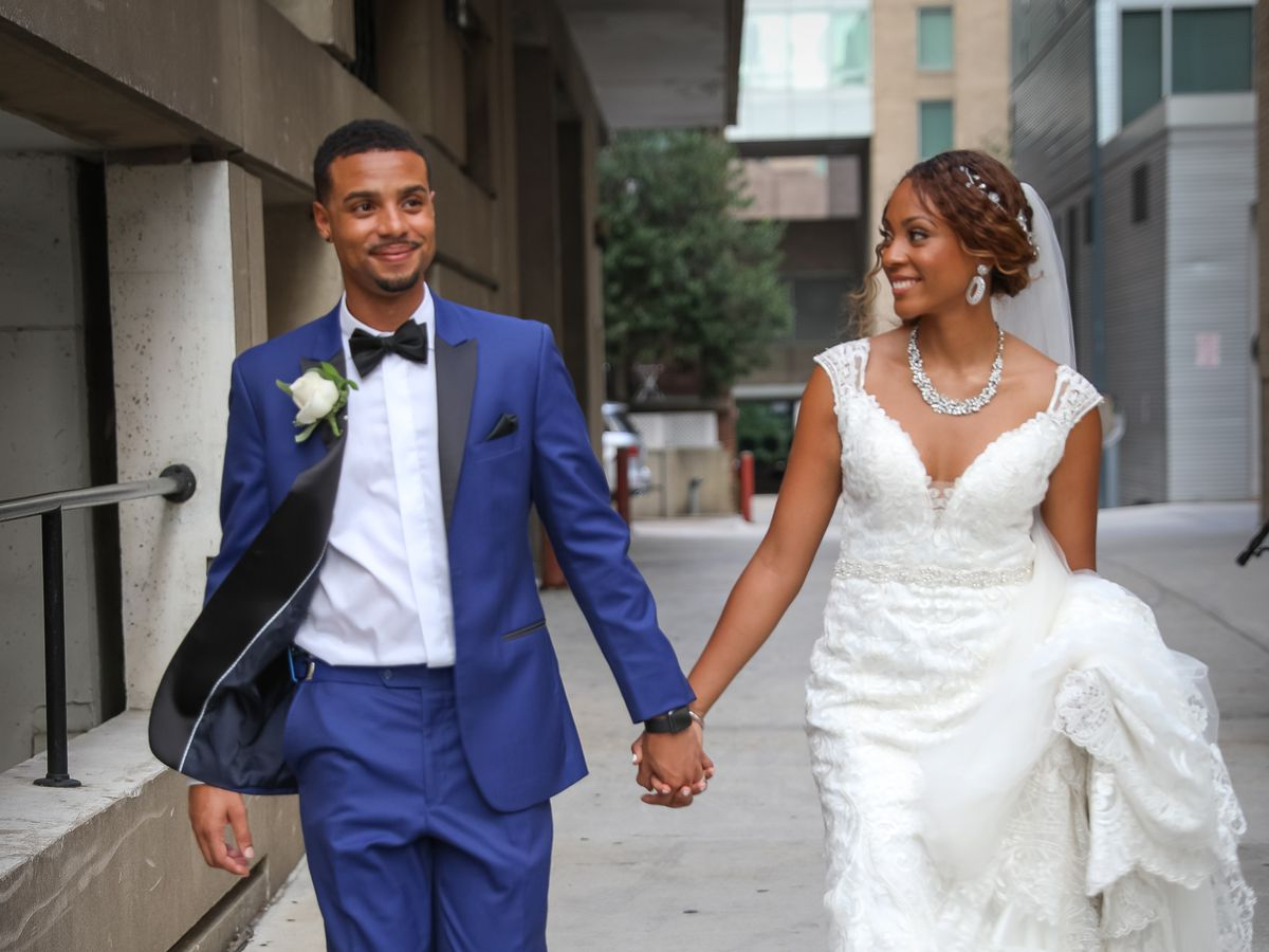Spoiler Alert Married At First Sight Couple From Maryland Divorcing In Anne Arundel County Court Baltimore Sun
